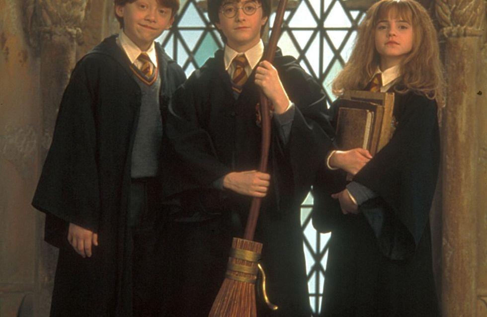 Le frasi più belle tratte dai libri di Harry Potter