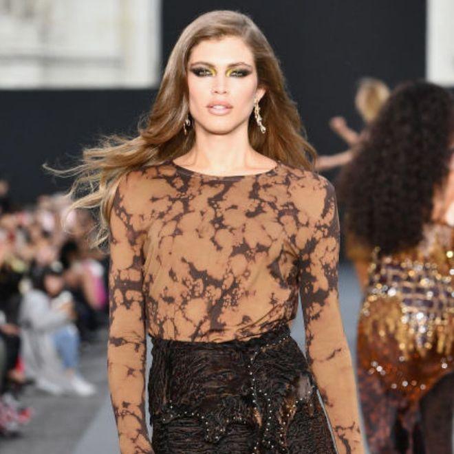 Valentina Sampaio, il primo angelo trans di Victoria's Secret