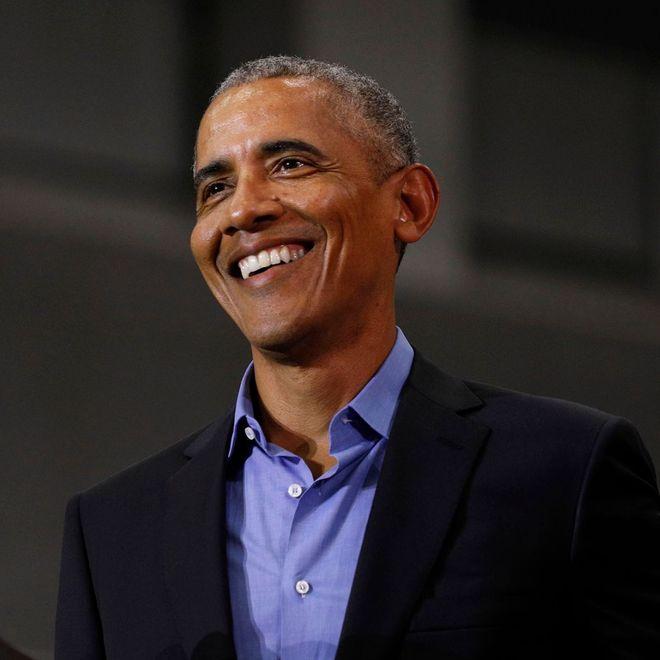 I mancini più famosi della storia: Barack Obama