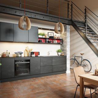 Cuisine Style Industriel 30 Inspirations A Copier Pour Une