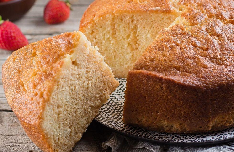 Pan di spagna facile e veloce: come realizzare un pan di spagna perfetto!