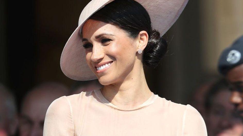 ¿Antiguas y machistas? 30 absurdas prohibiciones que Meghan Markle tiene que cumplir como duquesa