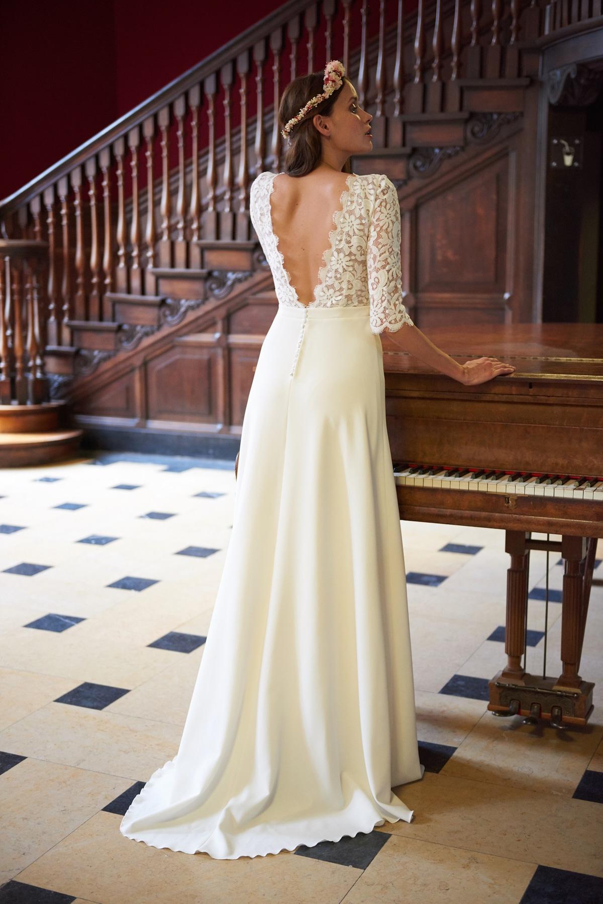 Les plus belles robes de mariée 2020 : Album