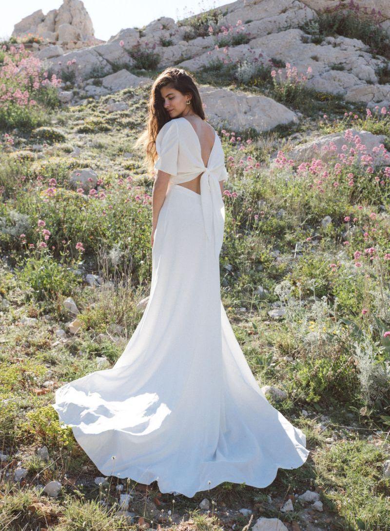 Les Plus Belles Robes De Mariee 2020