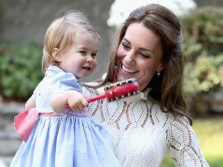 Die schönsten Bilder von Kate und ihren Kindern