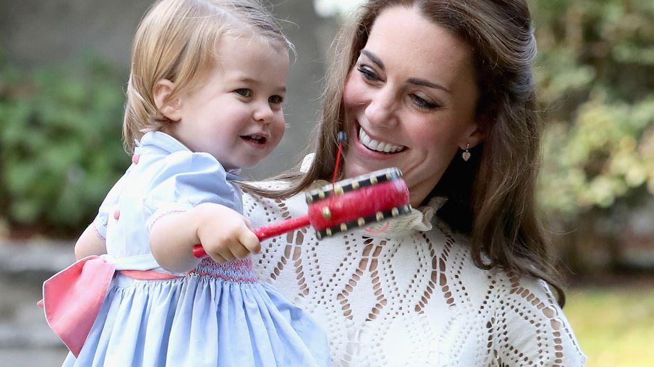 Kate Middleton: Die schönsten Bilder der Herzogin mit ihren Kindern