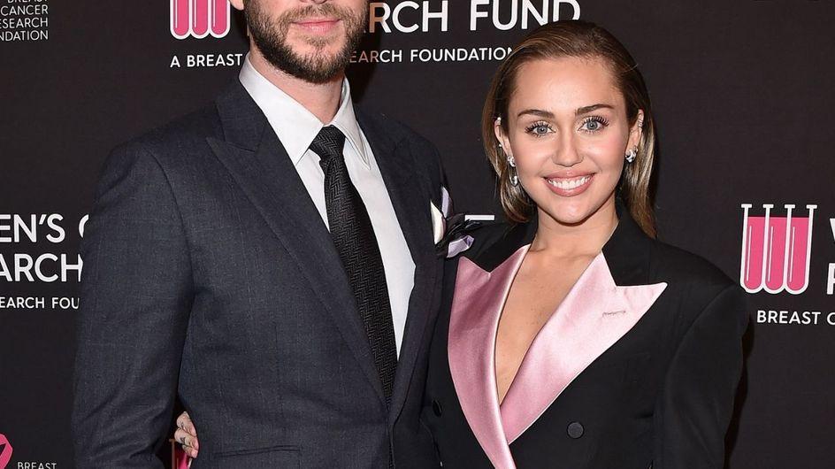Miley Cyrus e Liam Hemsworth si sono lasciati: i matrimoni dei vip più brevi di sempre!
