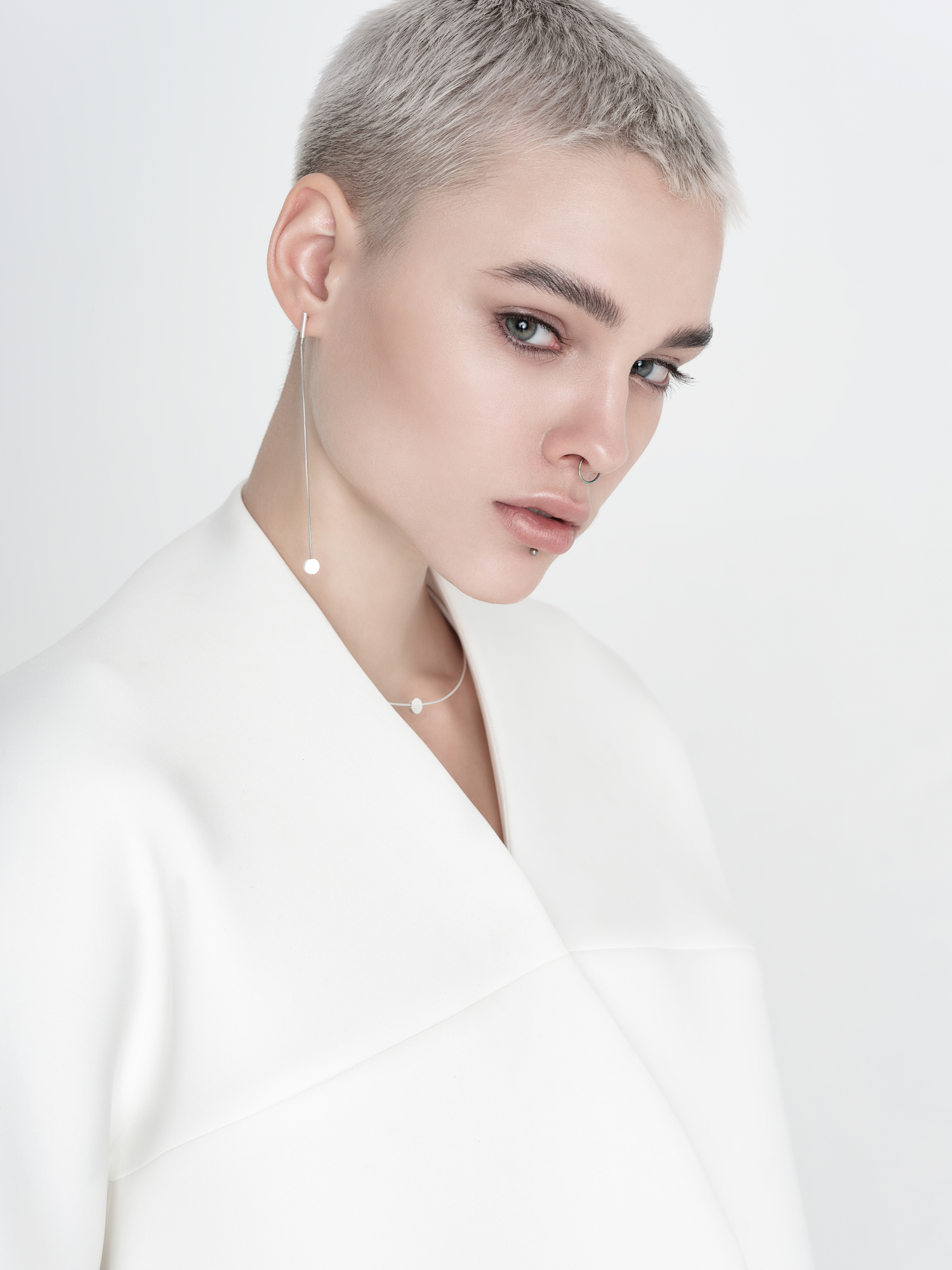 Haare kurze undercut frauen Kurze Haare