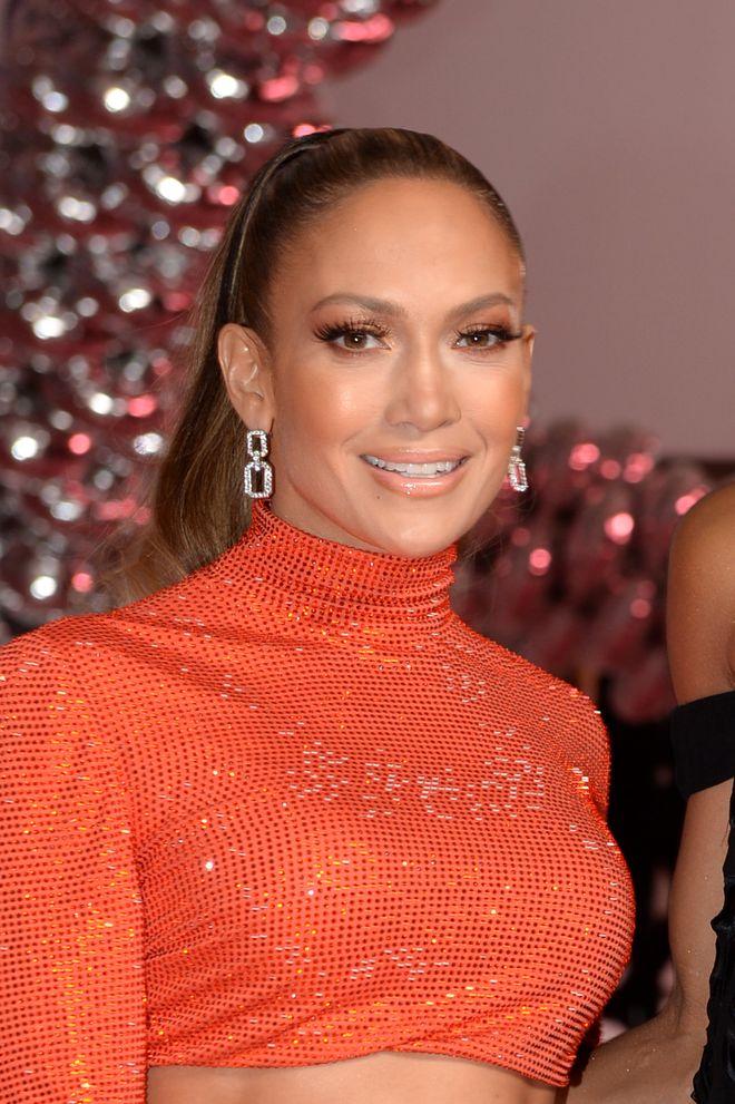 Jennifer Lopez, 2019