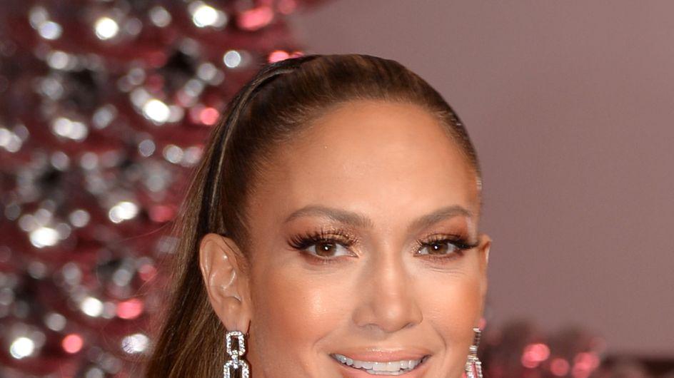 Jennifer Lopez: Mit 50 Jahren so schön wie nie
