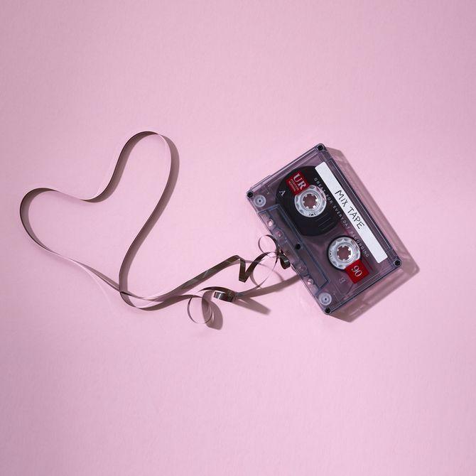 Liebeslieder: 101 Lovesongs, die du kennen musst