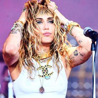 La Miley más rebelde ha vuelto para quedarse