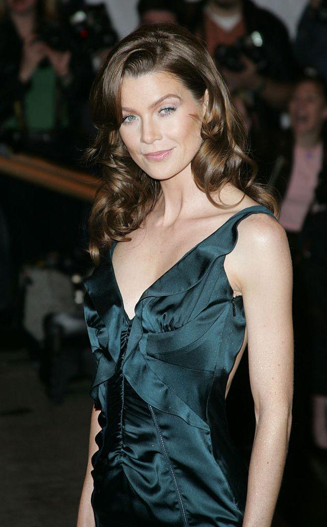 Ellen Pompeo 2005