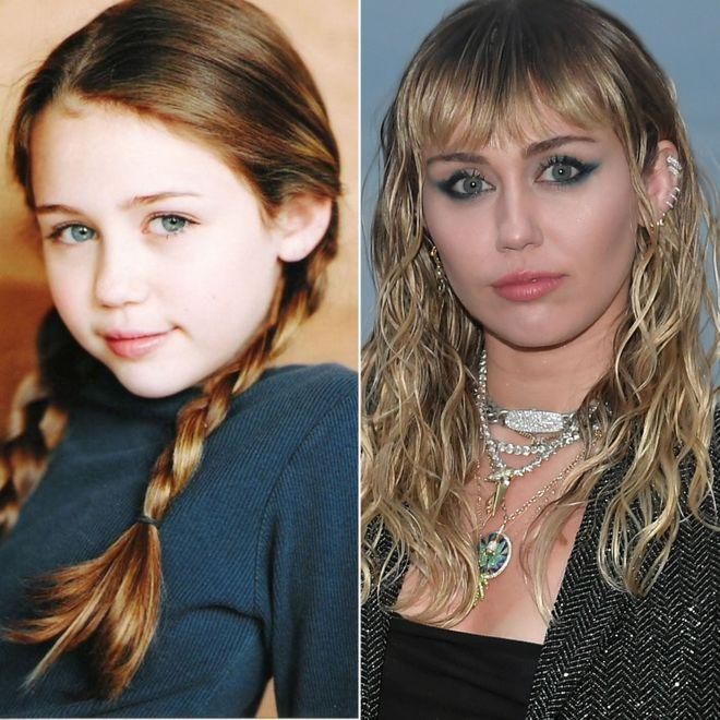 ¿Cómo ha evolucionado la cantante en 26 años?