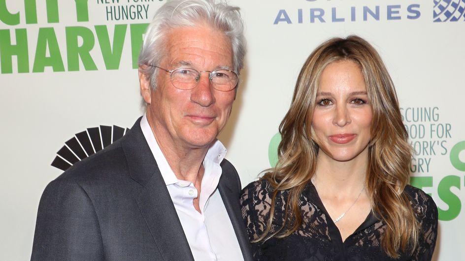 ¡Richard Gere cumple 70! Repasamos su larga lista de ex novias