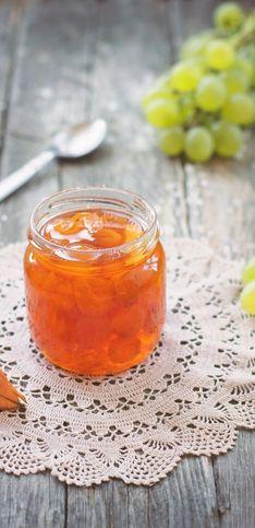 10 recettes pour cuisiner les raisins !