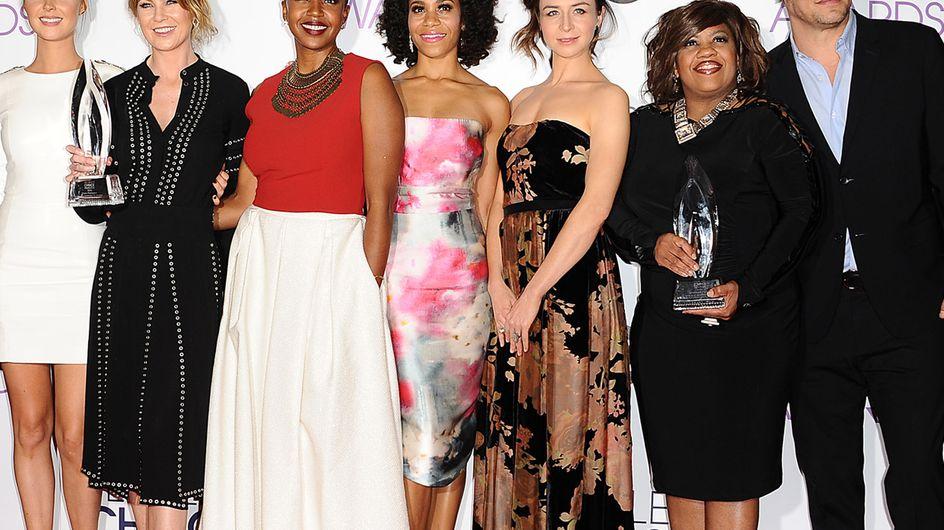 Grey's Anatomy : retour sur l'évolution des acteurs depuis la saison 1