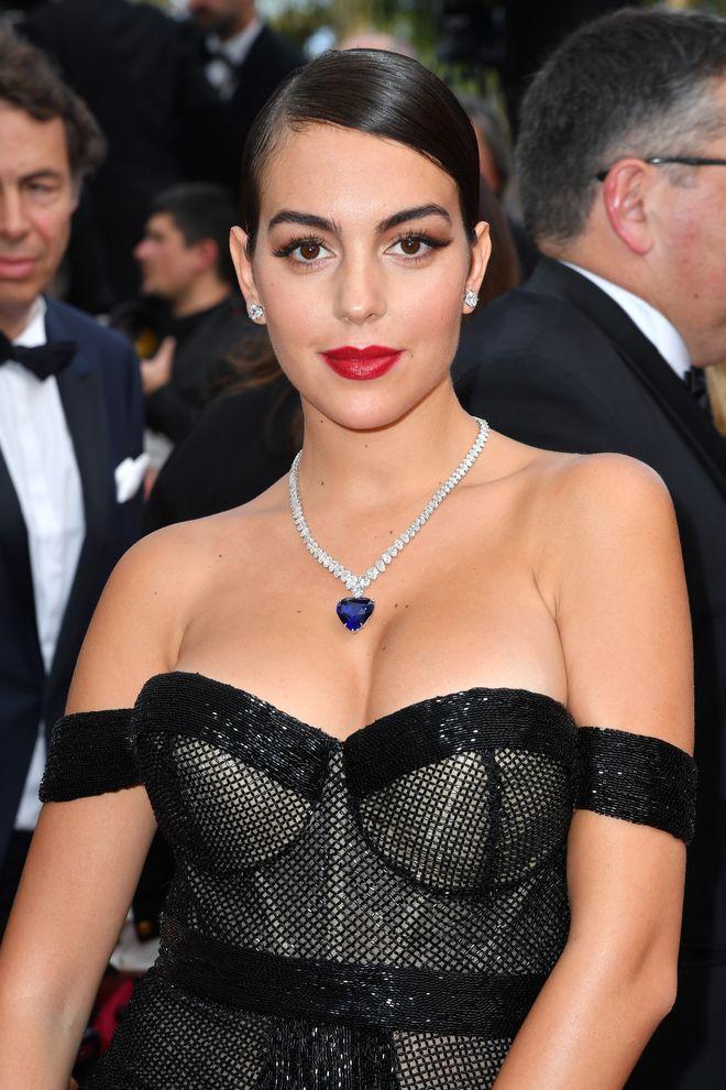 Descubre los mejores looks de Georgina Rodríguez