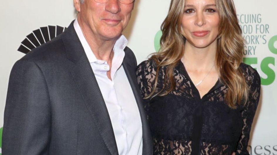 Tutte le ex di Richard Gere, il rubacuori di Hollywood