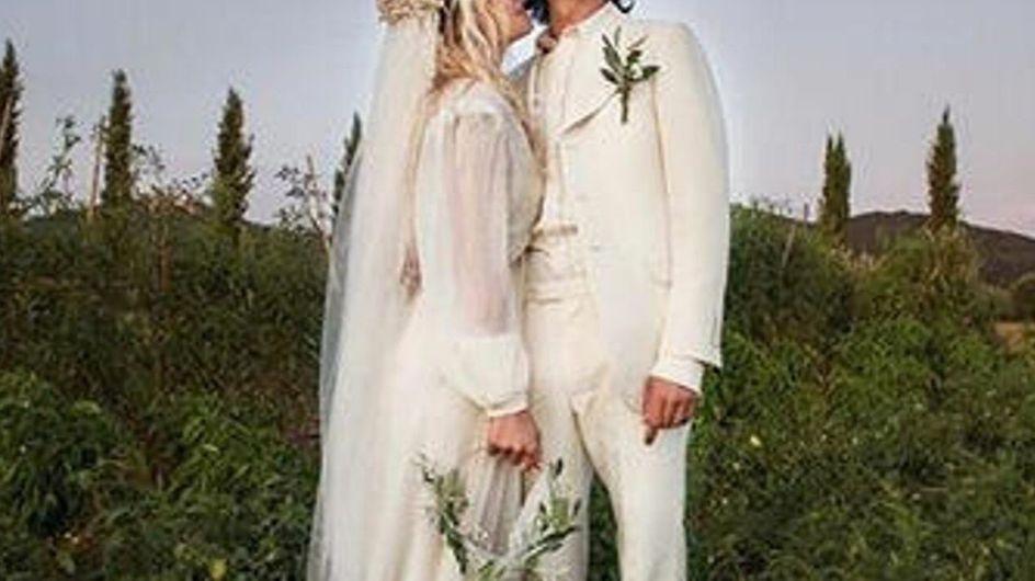 Carolina Crescentini e Francesco Motta sposi in gran segreto: i vip che si sono sposati di nascosto!