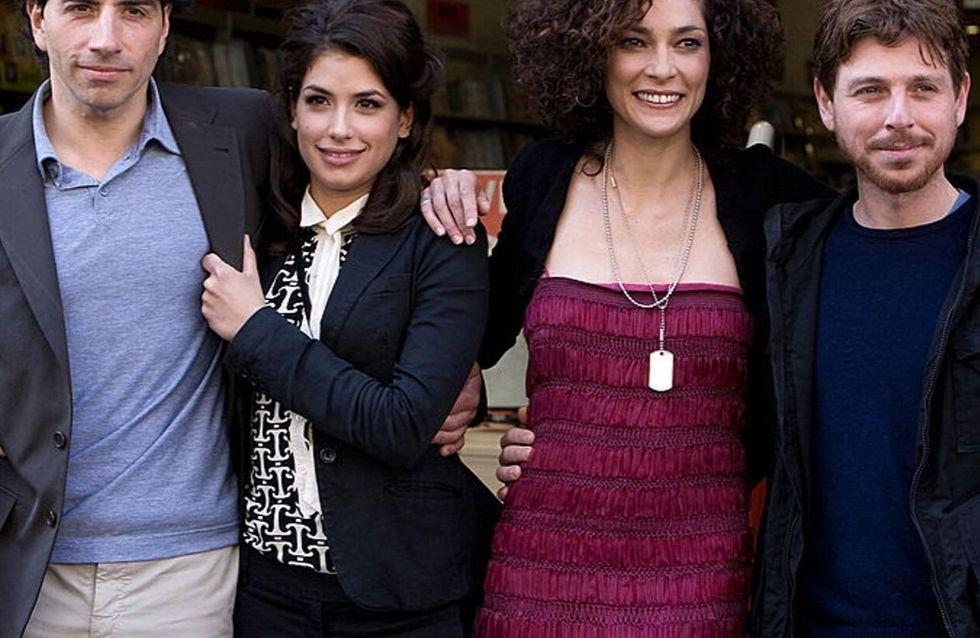 Gli attori delle prime stagioni di Squadra Antimafia: ecco come sono oggi!