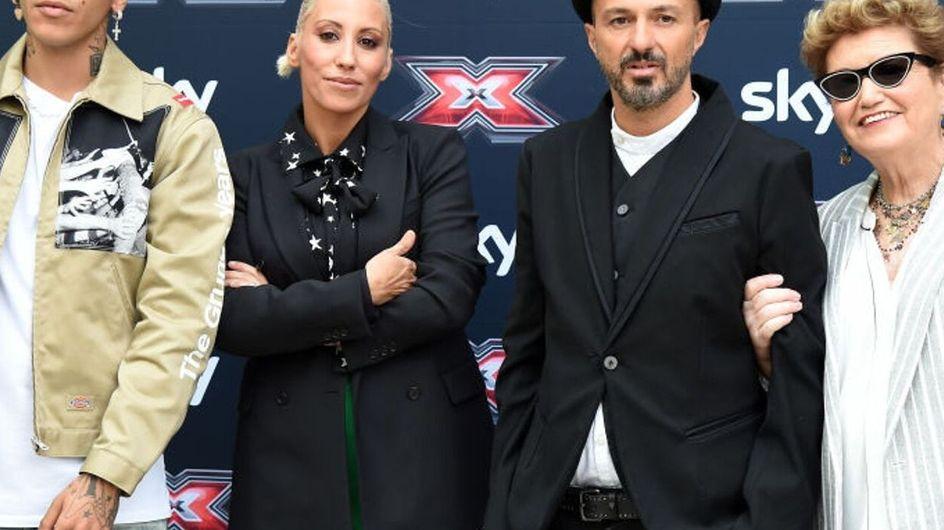 Torna X Factor Italia: ti ricordi tutti i giudici dal 2008 a oggi?
