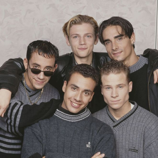 Le 7 band icona degli anni Novanta. 1. I Backstreet Boys