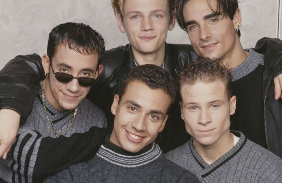Le 7 band pop icona degli anni Novanta: ecco come sono oggi gli artisti di questi gruppi!