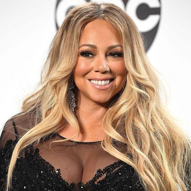 Le star senza patente: Mariah Carey