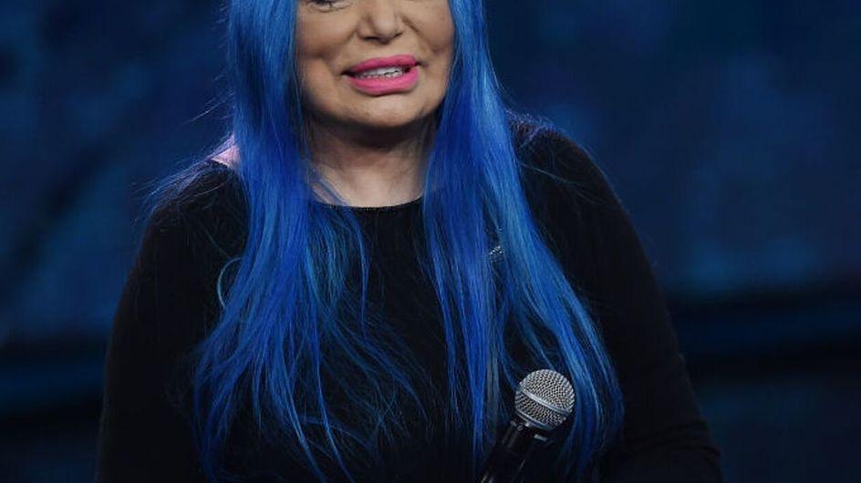 L'evoluzione di Loredana Bertè, l'icona femminile del rock italiano