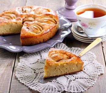 12 recettes de gâteaux d'automne