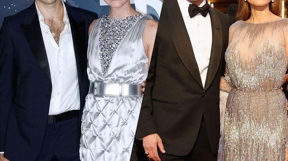 """Ces couples de stars se sont dit """"oui"""" en France"""