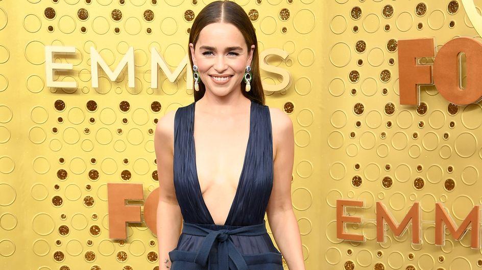 Premios Emmy 2019: todos los looks de la alfombra roja