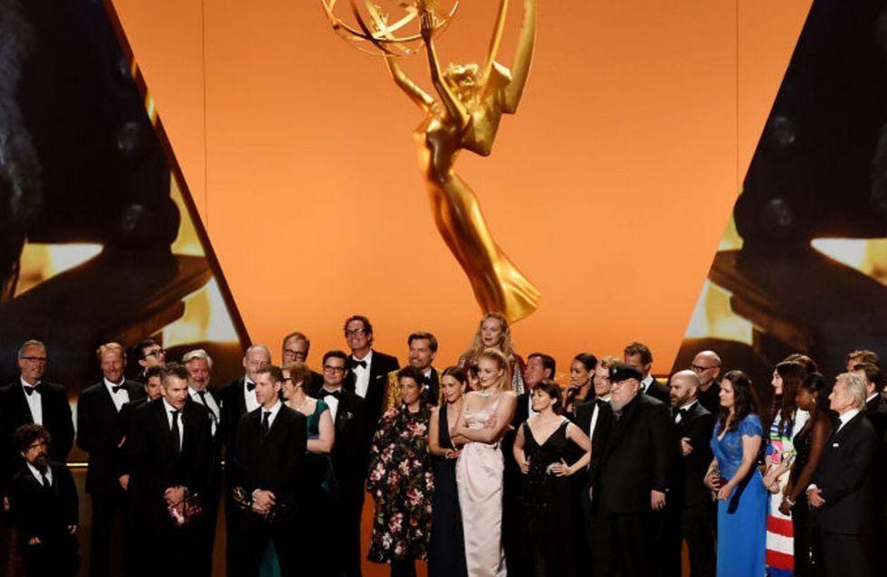 I look delle star agli Emmy Awards 2019