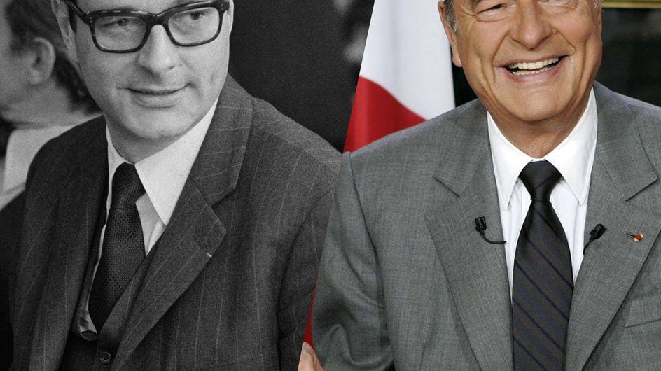 Jacques Chirac, retour en images sur les moments forts de sa vie