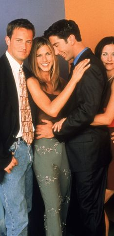 ¿Vuelve 'Friends'? Así se convirtieron los actores en los protas de la serie