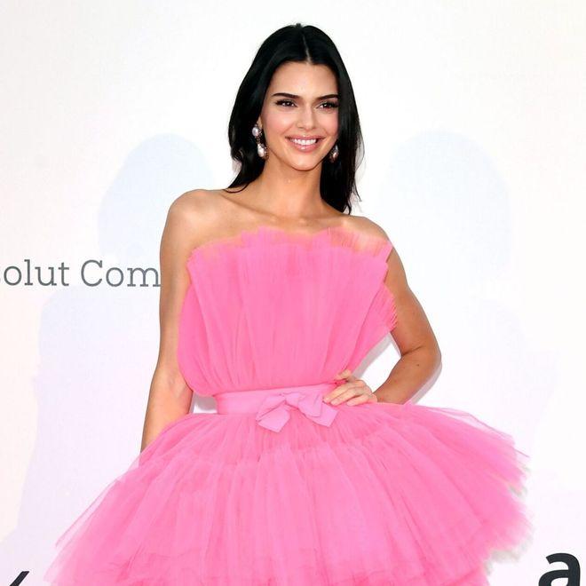 L'evoluzione fashion di Kendall Jenner