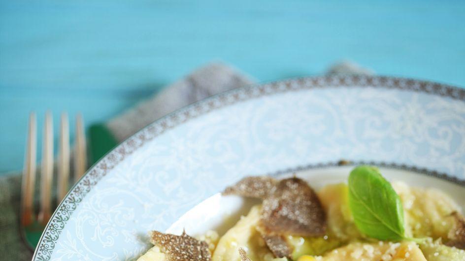 Nos recettes pour un menu de Noël italien