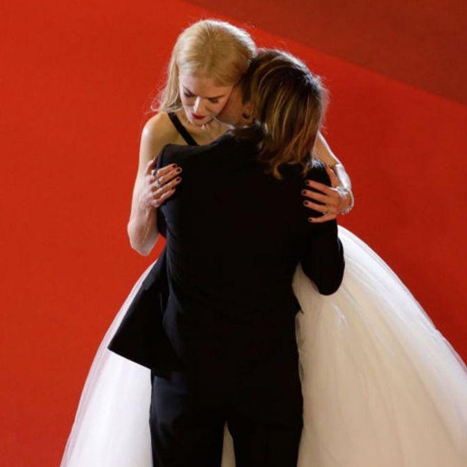 Nicole Kidman e Keith Urban