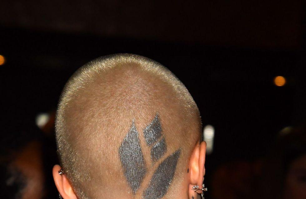 Los tatuajes de los famosos ¿Sabes a quién pertenece cada uno?
