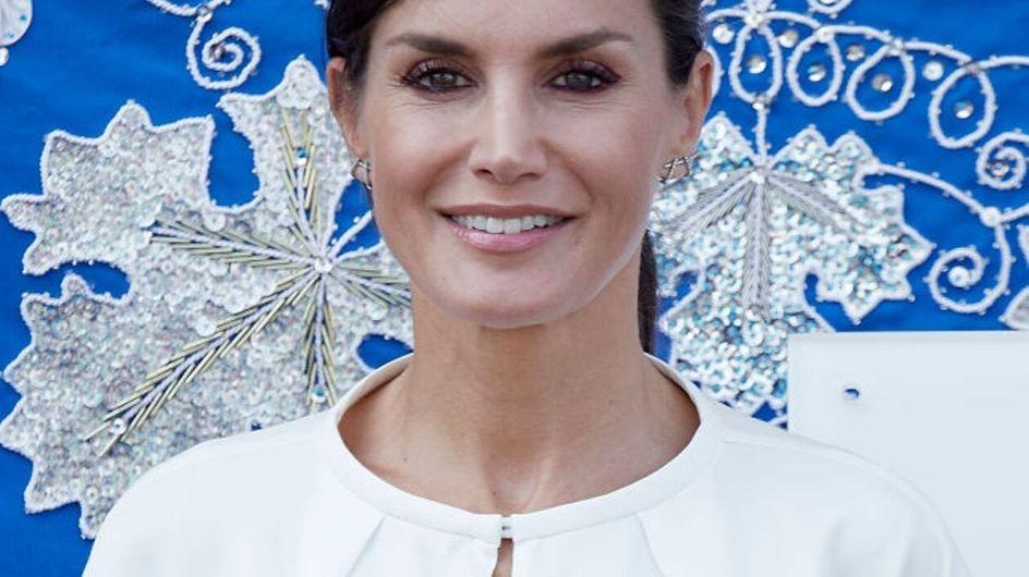 I look più belli della regina Letizia di Spagna