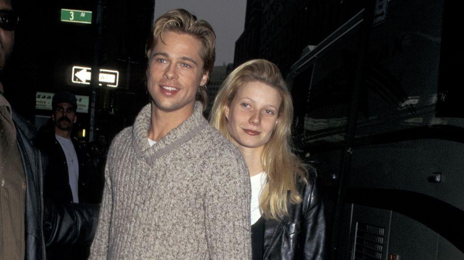 Gwyneth Paltrow habla de su larga lista de ex novios, ¿los recuerdas a todos?