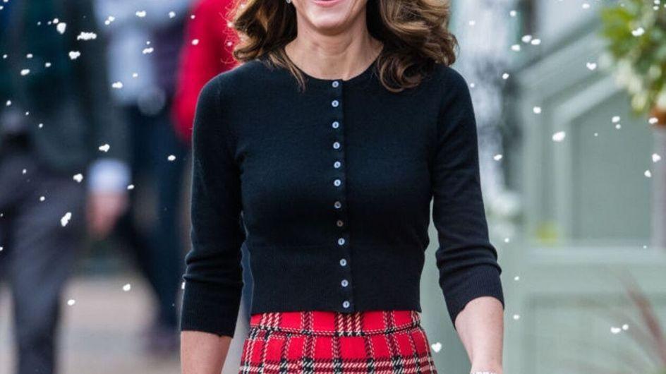 I look autunnali più belli di Kate Middleton