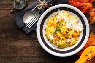 Le risotto, une recette facile qui s'adapte aux saisons