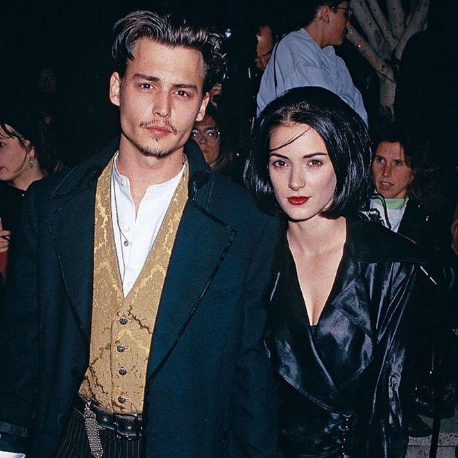 Die ersten Red Carpet Auftritte der Hollywood-Stars