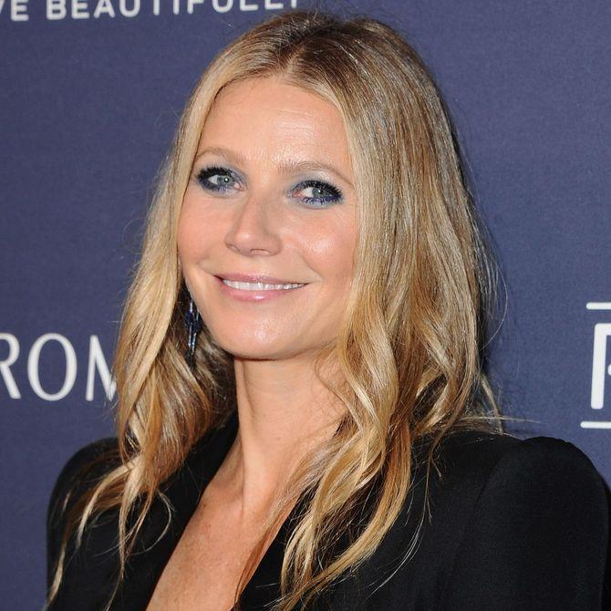 Gli amori di Gwyneth Paltrow