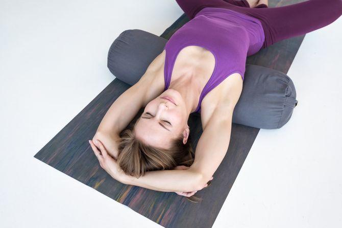 11 postures classiques de yin yoga