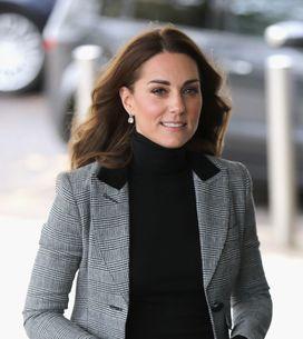 Los looks de Kate Middleton para este otoño que querrás tener
