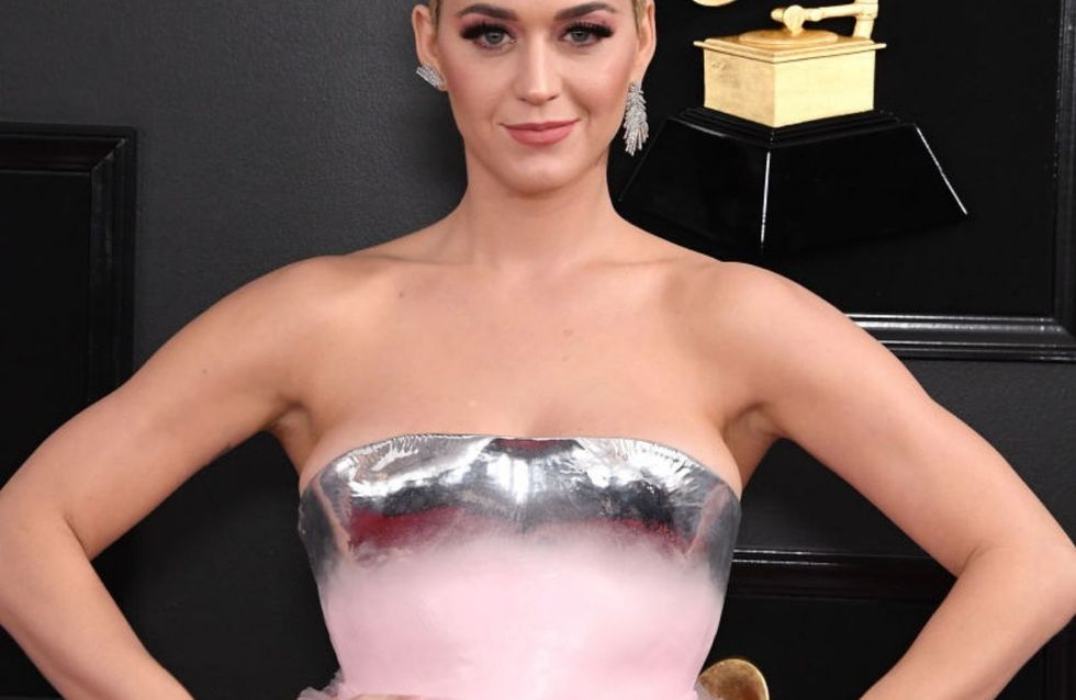I look di Katy Perry dagli esordi a oggi