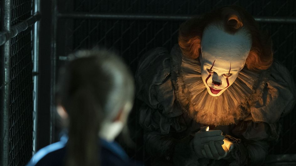 Echte Angst: Diese Horrorfilme schockten selbst die Schauspieler